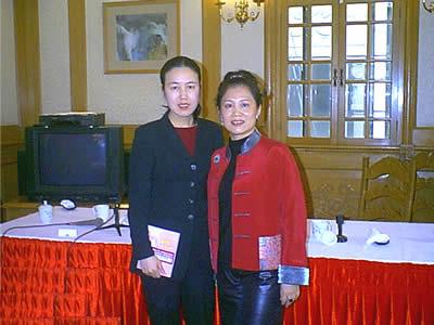 从1989年起林芳朱开始她的珠宝首饰设计工作