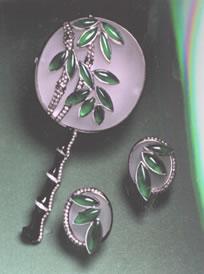 [转]珠宝首饰设计师 - 锦玉雕龙 - 玉雕龙